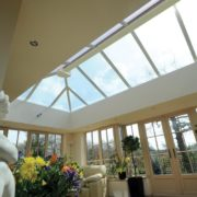 Conservatory Roofs for Trade