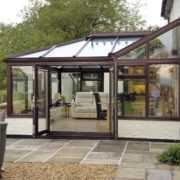 Classic Conservatory Ultraframe