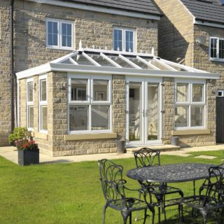 Classic Roof Conservatories