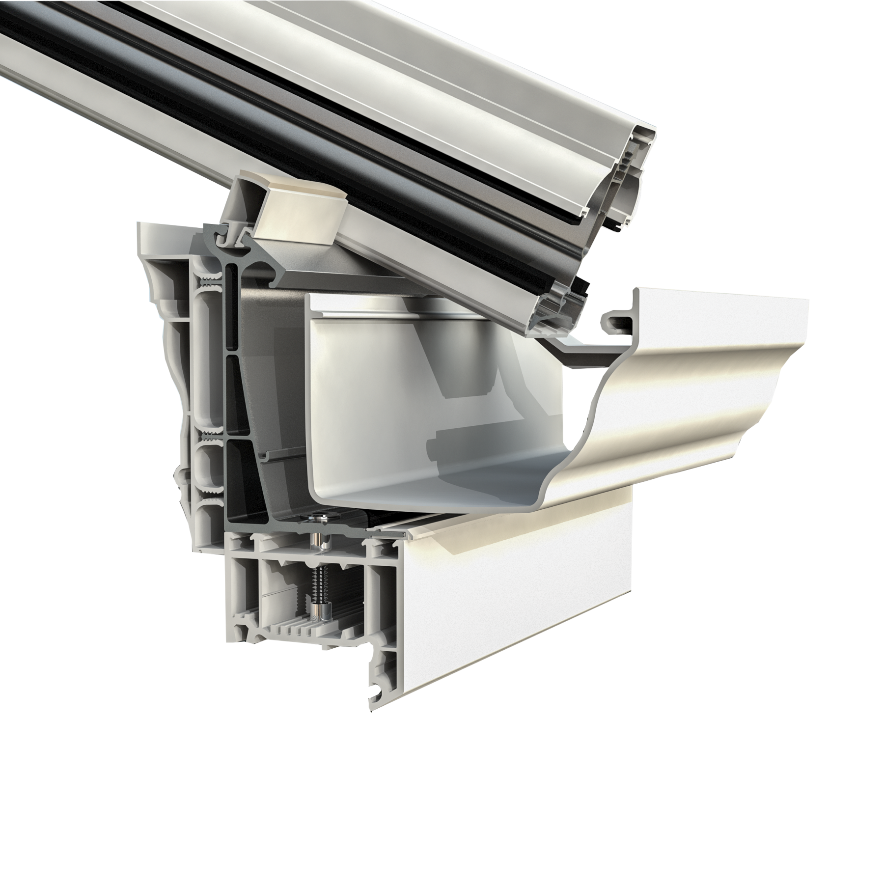 Aluminum Conservatory Roofs Conservatory Roofs For Trade Uk