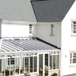 Quantal Roof Trade