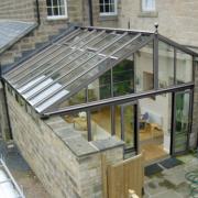 aluminium Conservatory Roofs Trade