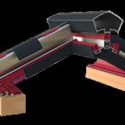 Lantern Roof Ultraframe