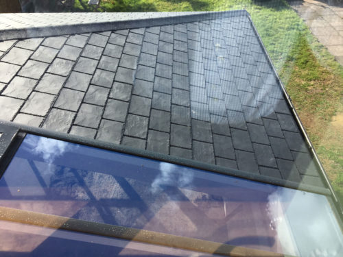 Ultraroof Tiled Roof