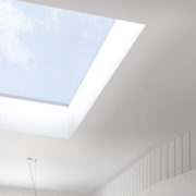 Ultrasky flat skylights