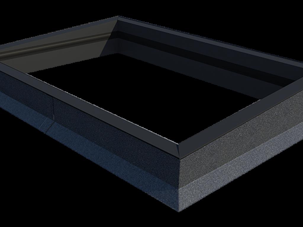 Ultrasky Flat Skylights Conservatory Roof Systems For